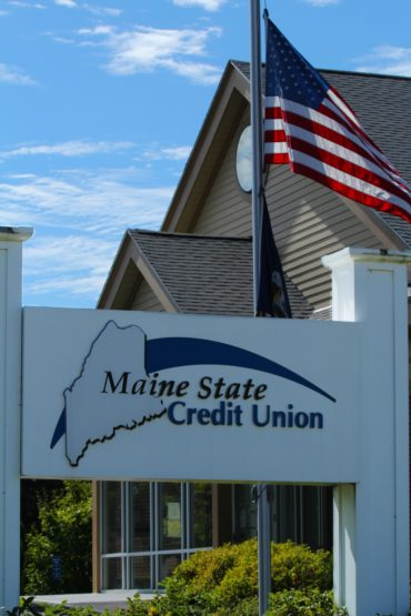 Maine State Credit Union - Lajoie Brothers, Inc.