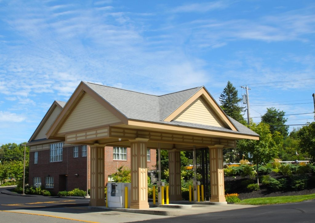 Maine State Credit Union Lajoie Brothers Inc